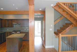 "Photo 4: 33 39760 GOVERNMENT RD: Brackendale Townhouse for sale in ""ARBOURWOODS"" (Squamish)  : MLS® # V577559"