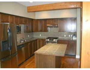 "Photo 3: 33 39760 GOVERNMENT RD: Brackendale Townhouse for sale in ""ARBOURWOODS"" (Squamish)  : MLS® # V577559"