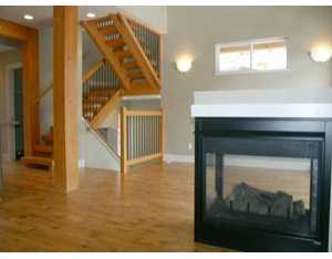 "Photo 2: 33 39760 GOVERNMENT RD: Brackendale Townhouse for sale in ""ARBOURWOODS"" (Squamish)  : MLS® # V577559"