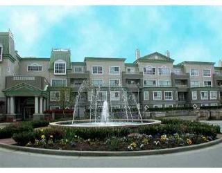 "Main Photo: 116 2970 PRINCESS CR in Coquitlam: Canyon Springs Townhouse for sale in ""MONTCLAIRE"" : MLS®# V558044"