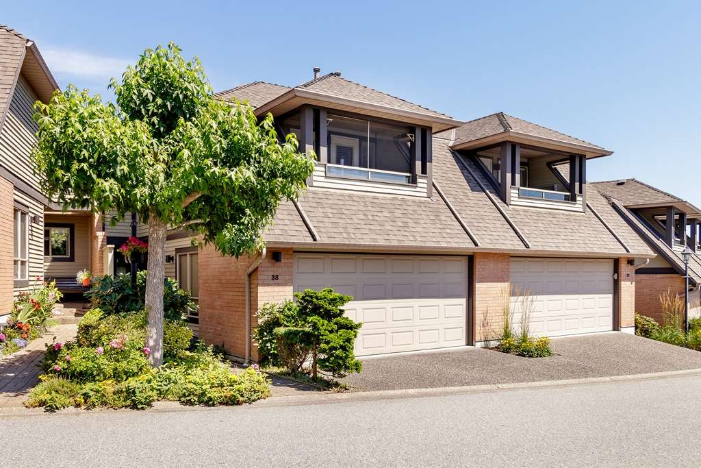 FEATURED LISTING: 38 - 1207 CONFEDERATION Drive Port Coquitlam