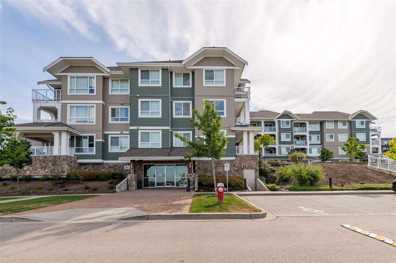 FEATURED LISTING: 412 - 16398 64 Avenue Surrey