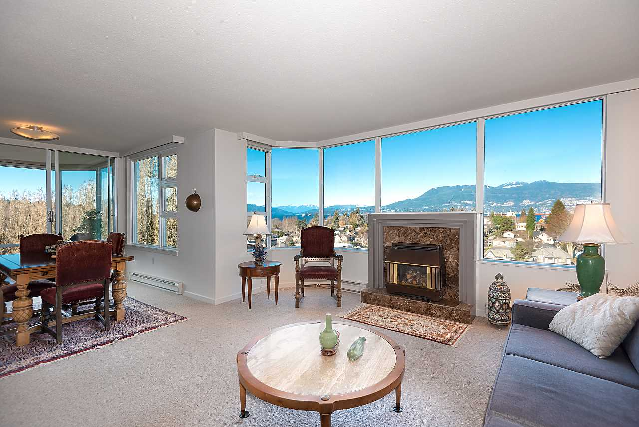 FEATURED LISTING: 902 - 2020 HIGHBURY Street Vancouver