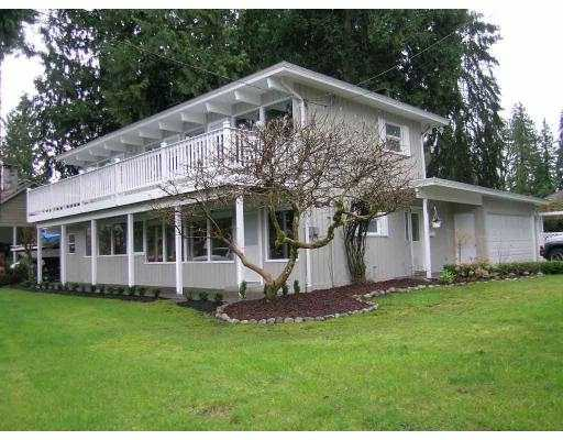 Main Photo: 12446 214TH ST in Maple Ridge: West Central House for sale : MLS(r) # V581658