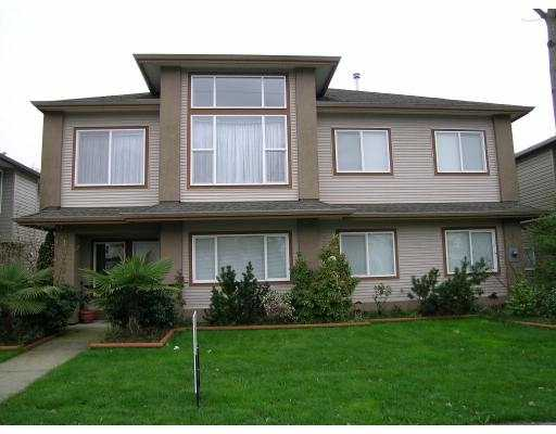 Main Photo: 19894 HAMMOND RD in Pitt Meadows: South Meadows House for sale : MLS®# V585347