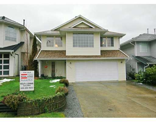 "Main Photo: 1327 WINDSOR Ave in Port Coquitlam: Oxford Heights House for sale in ""OXFORD HEIGHTS"" : MLS®# V627779"