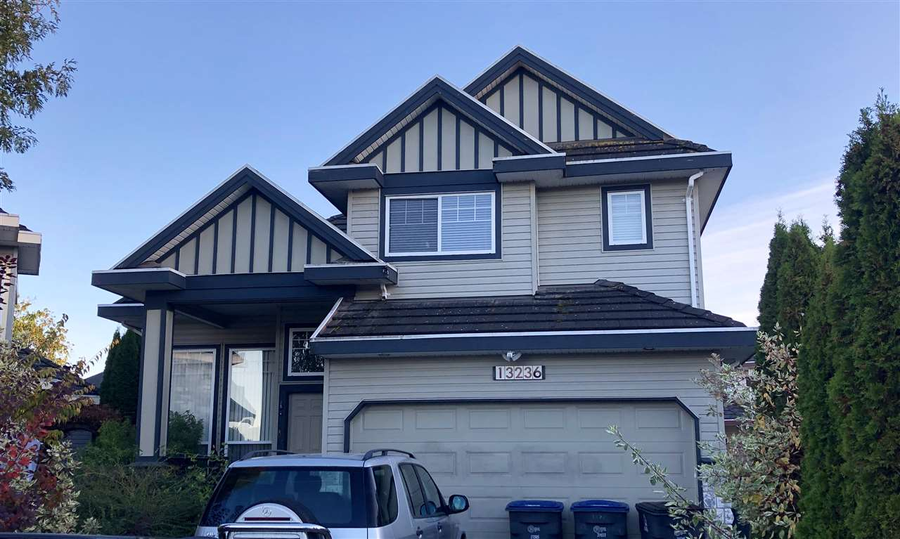 FEATURED LISTING: 13236 62A Avenue Surrey