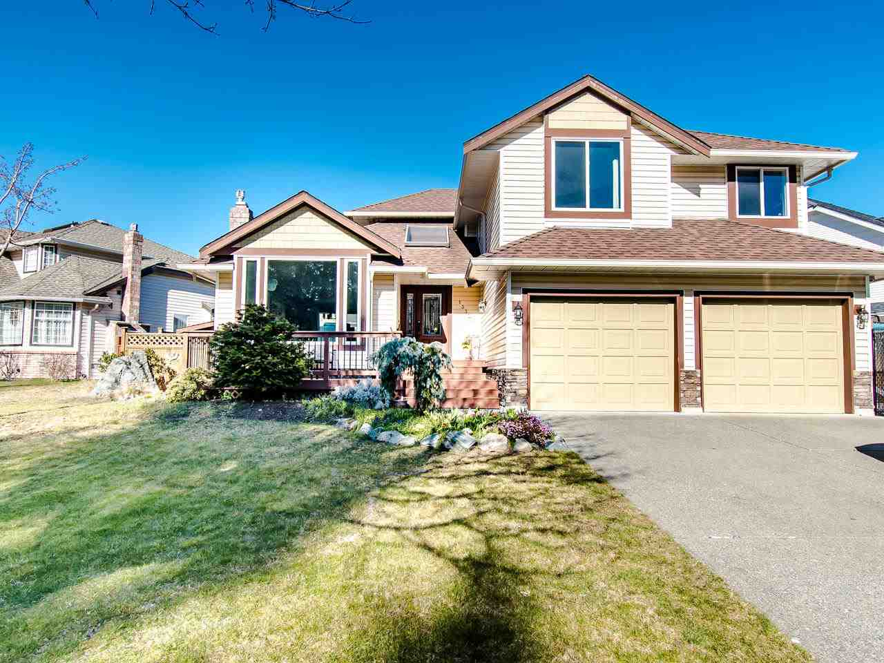 FEATURED LISTING: 13327 58B Avenue Surrey