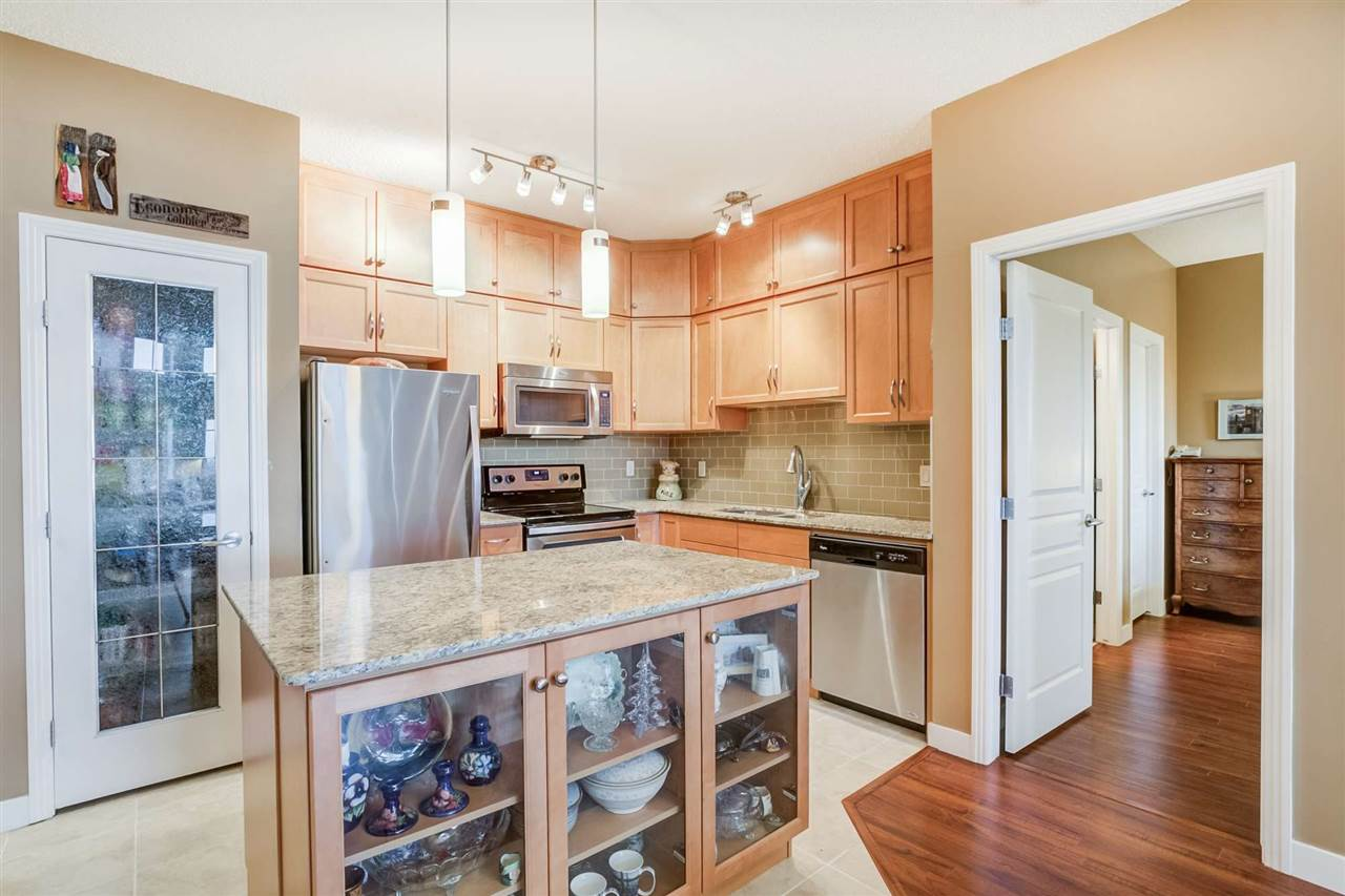FEATURED LISTING: 416 - 2045 GRANTHAM Court Edmonton