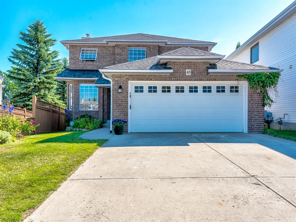 FEATURED LISTING: 48 VALLEY MEADOW Close Northwest Calgary