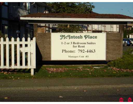 "Photo 2: 45655 MCINTOSH Drive in Chilliwack: Chilliwack  W Young-Well Condo for sale in ""MCINTOSH PLACE"" : MLS(r) # H2603888"