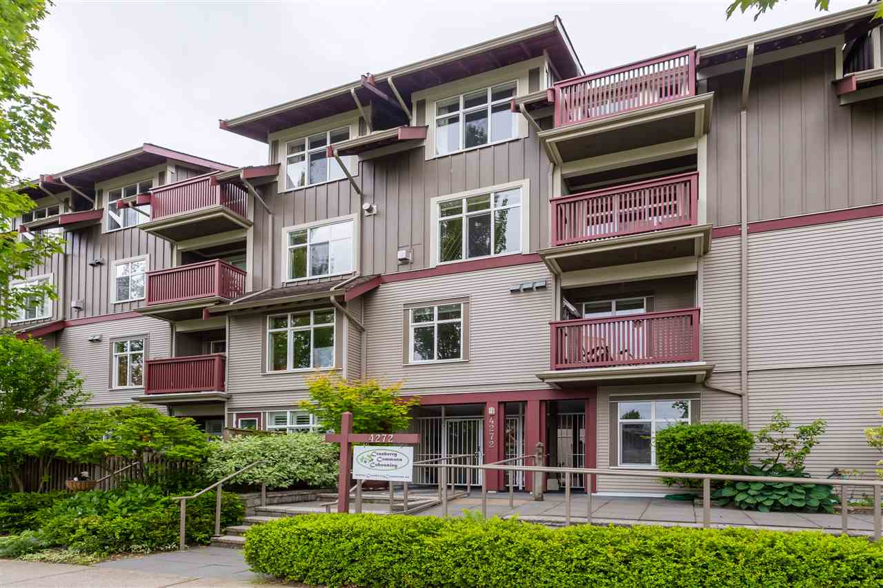 FEATURED LISTING: 201 - 4272 ALBERT Street Burnaby