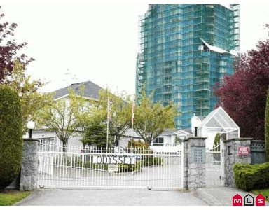 Main Photo: 207 13863 100TH AV in Surrey: Whalley Townhouse for sale (North Surrey)  : MLS(r) # F2609247
