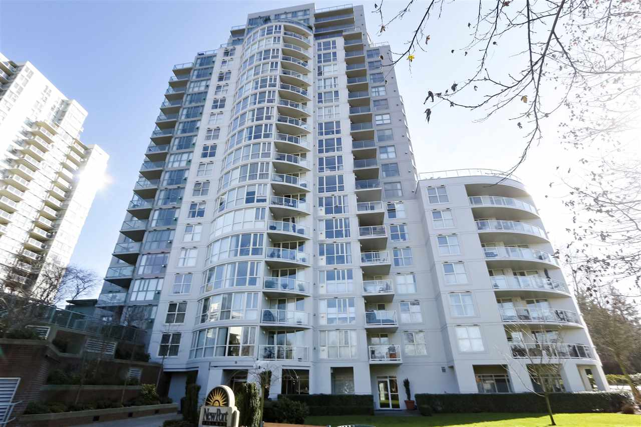 FEATURED LISTING: 105 200 NEWPORT Drive Port Moody