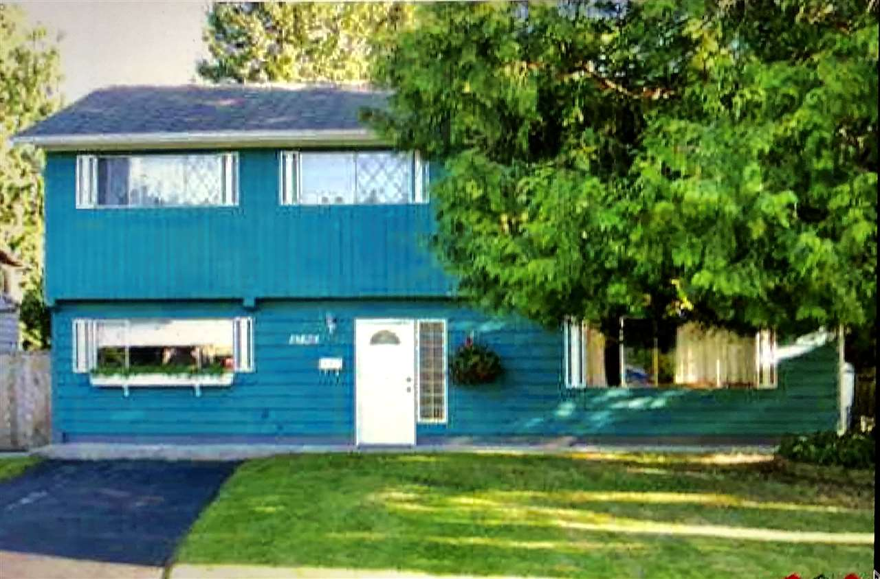FEATURED LISTING: 19828 54 Avenue Langley