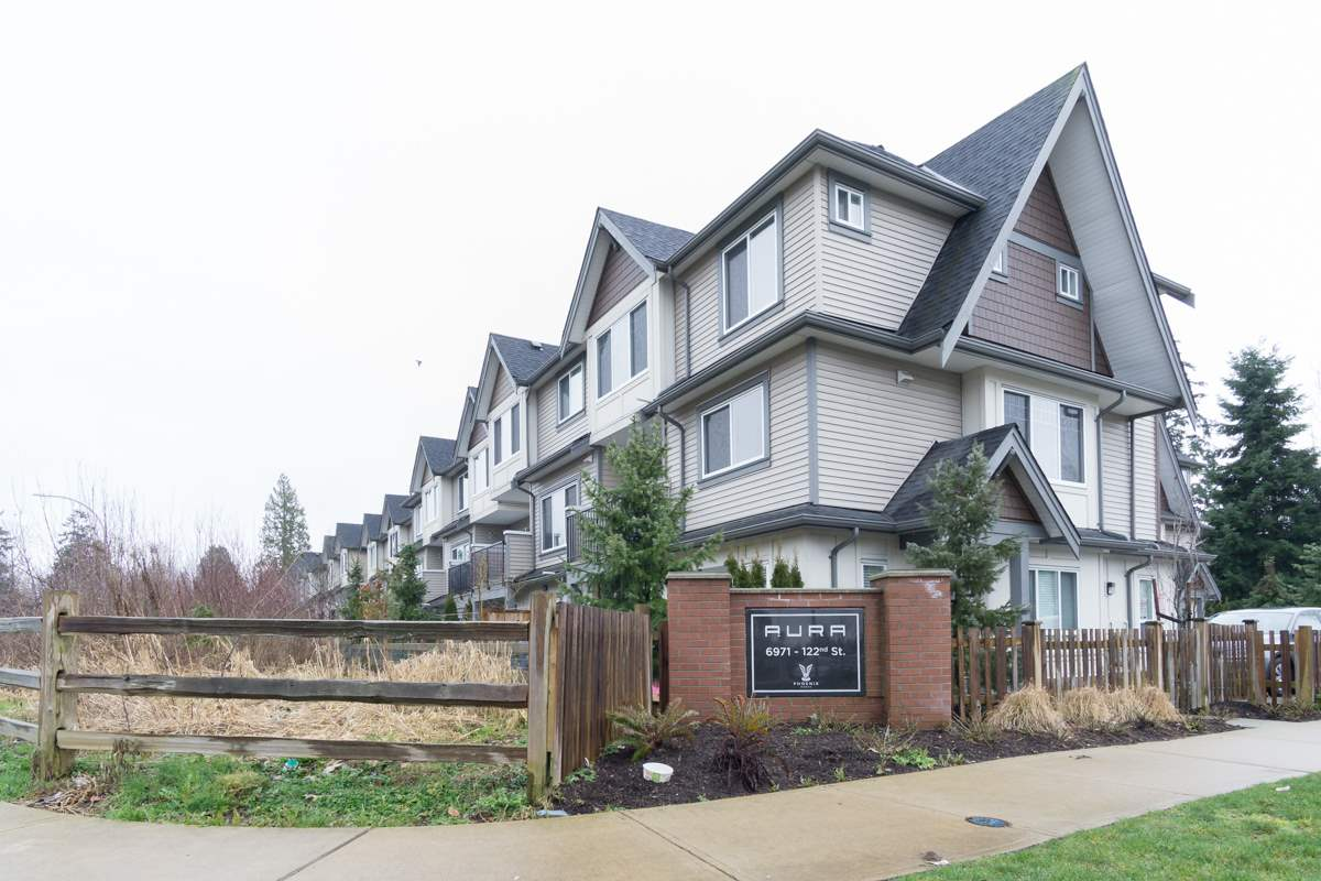 FEATURED LISTING: 30 - 6971 122 Street Surrey