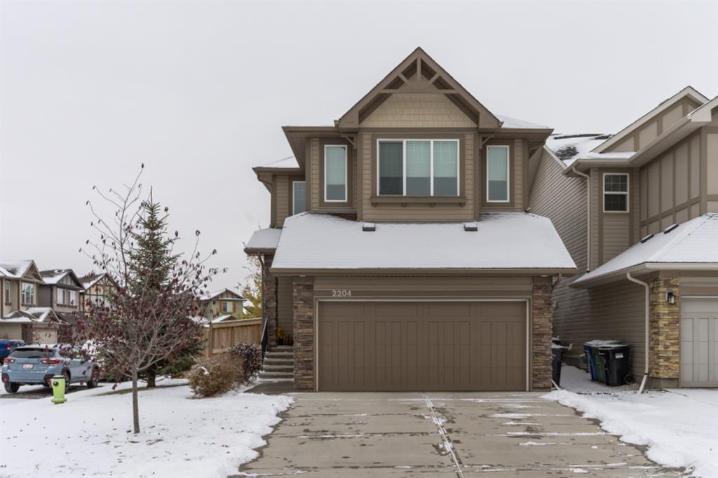 FEATURED LISTING: 2204 Brightoncrest Common Southeast Calgary