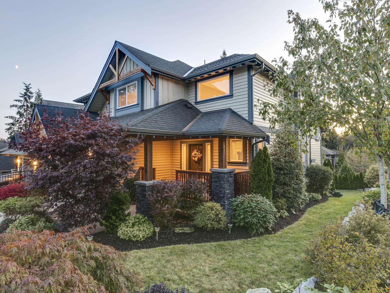 FEATURED LISTING: 13545 230A Street Maple Ridge