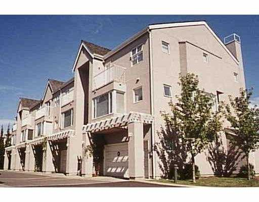 "Main Photo: #9 - 7680 GILBERT RD in Richmond: Brighouse South Townhouse for sale in ""MONTA ROSA"" : MLS® # V567592"