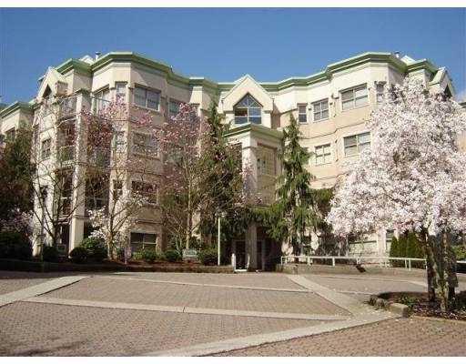 "Main Photo: 405 2615 JANE ST in Port Coquitlam: Central Pt Coquitlam Condo for sale in ""BURLEIGH GREEN"" : MLS®# V610677"
