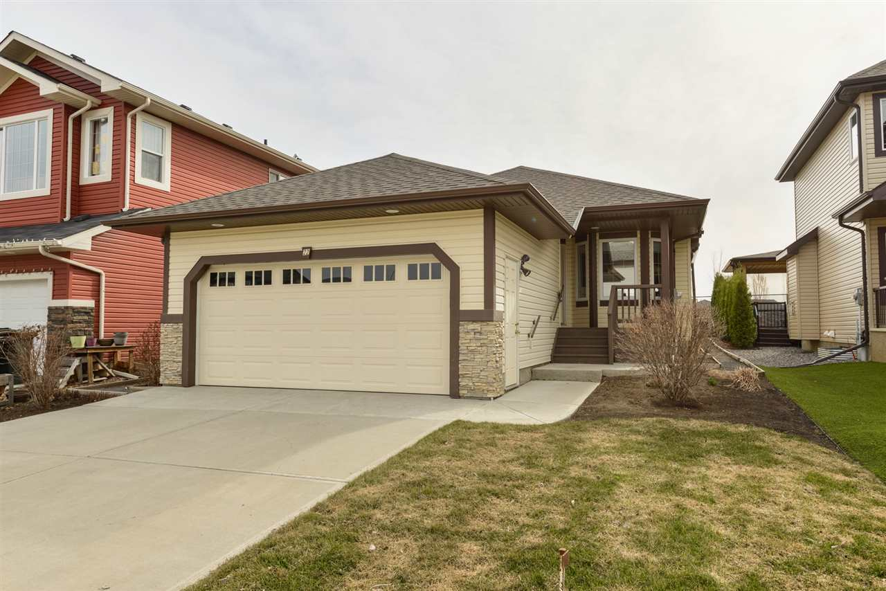 FEATURED LISTING: 22 HEWITT Circle Spruce Grove