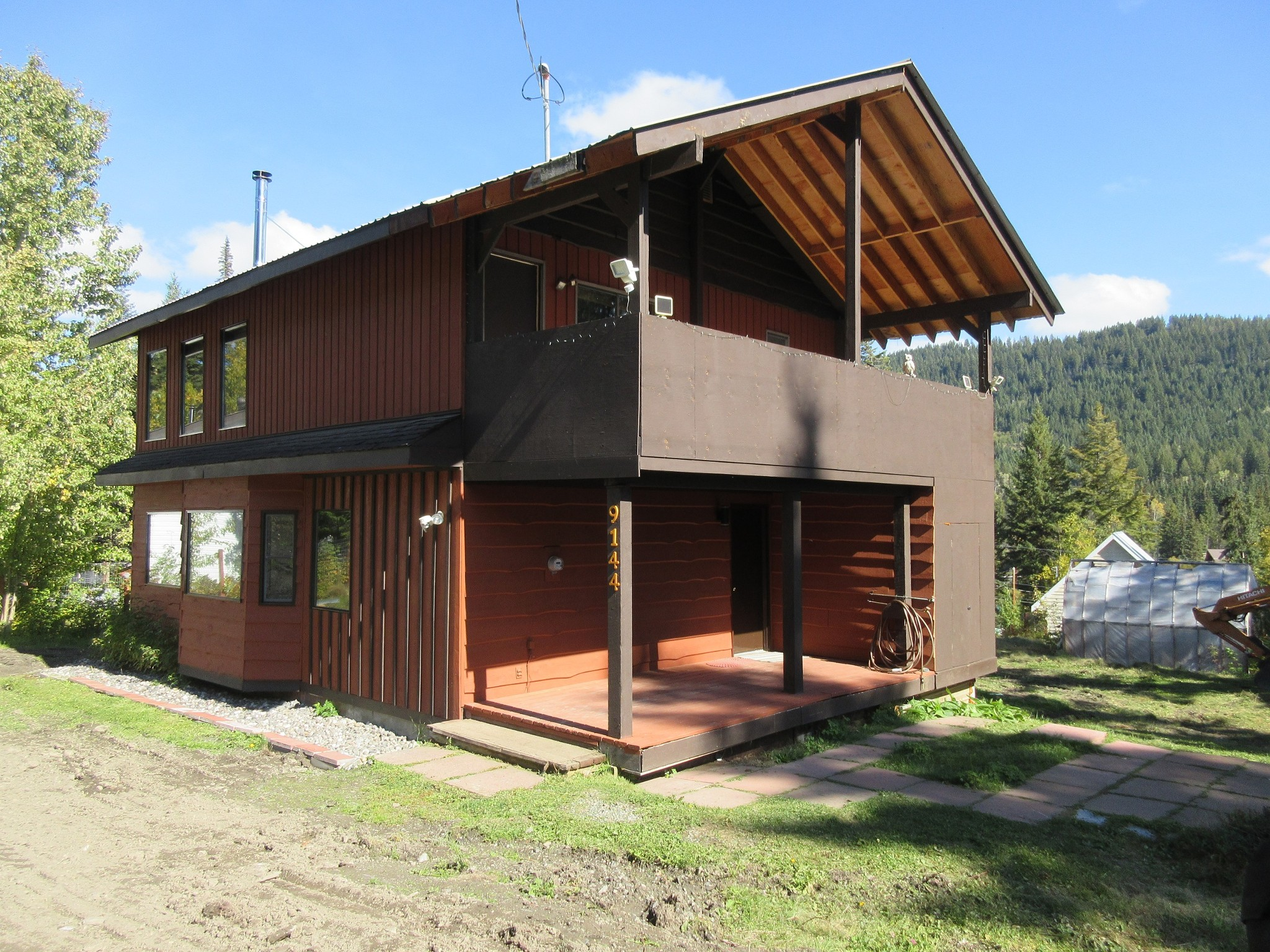 FEATURED LISTING: 9144 Knouff Lake Road Kamloops