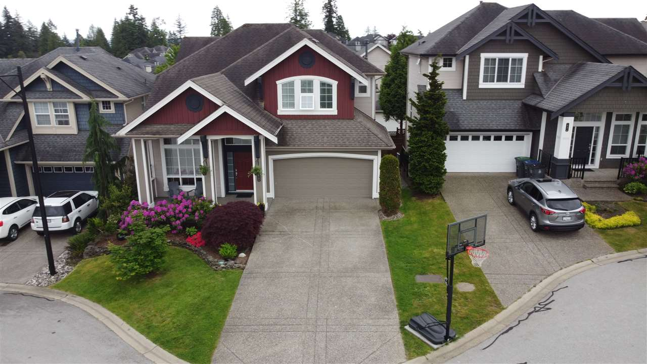 FEATURED LISTING: 16484 60A Avenue Surrey