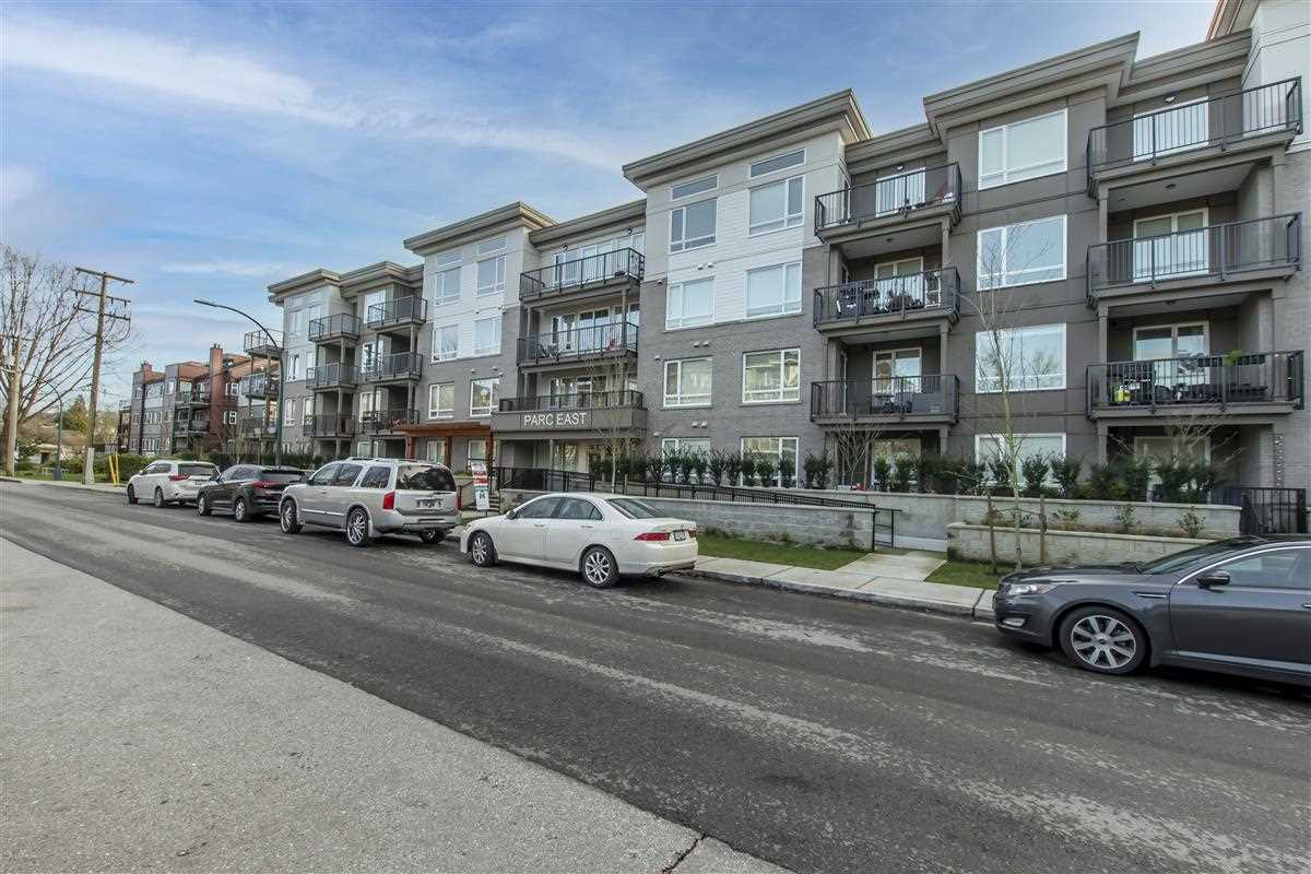 FEATURED LISTING: 208 - 2382 ATKINS Avenue Port Coquitlam