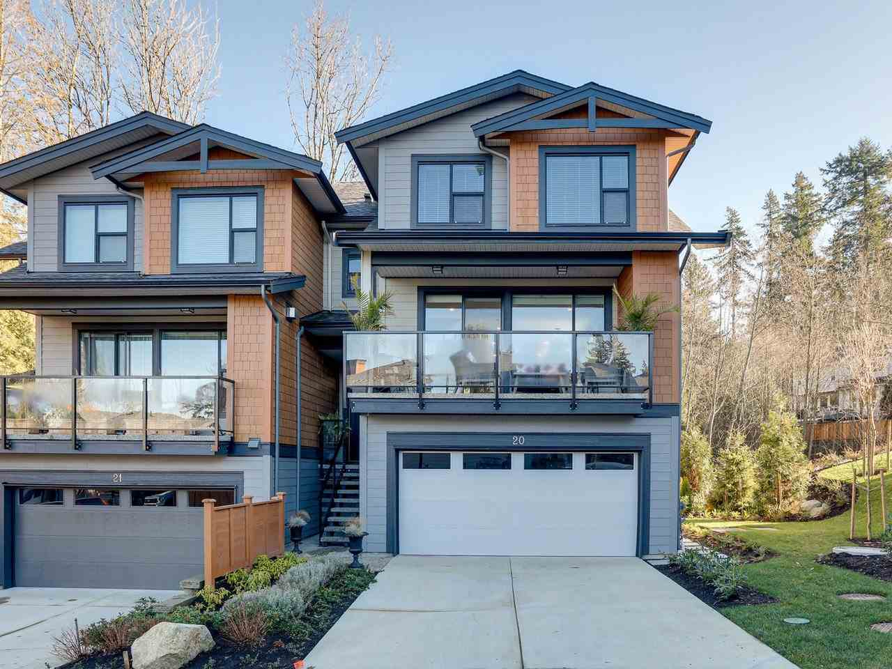 FEATURED LISTING: 20 3618 150 Street Surrey