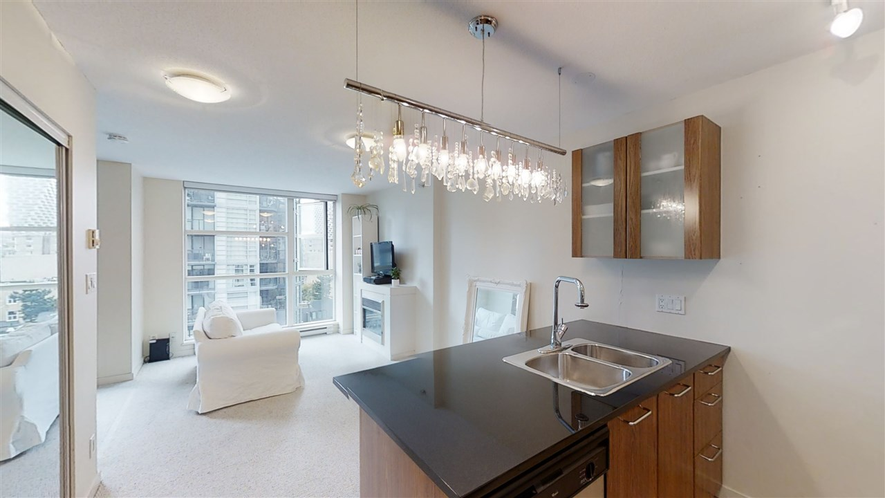 FEATURED LISTING: 707 - 1155 SEYMOUR Street Vancouver