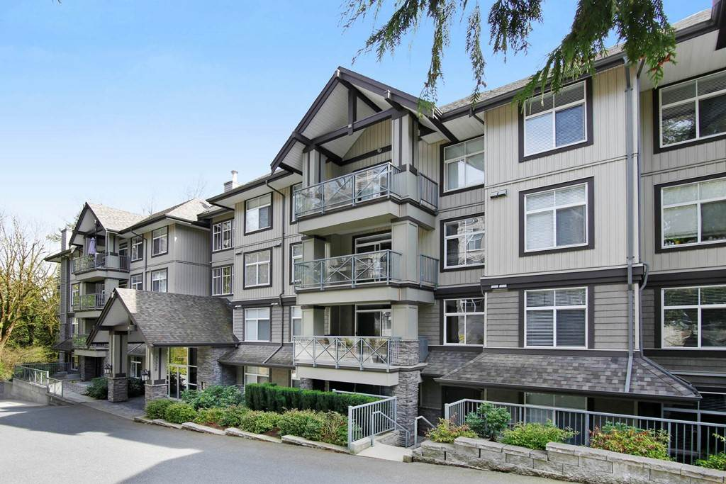 FEATURED LISTING: 204 - 33328 BOURQUIN Crescent East Abbotsford