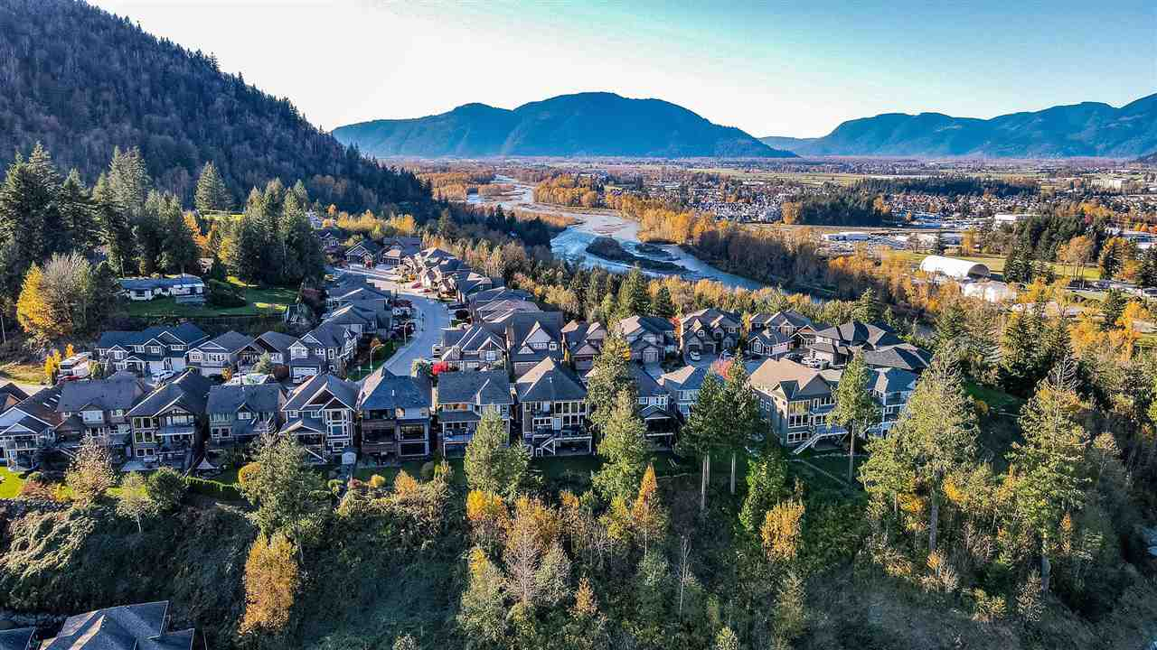 FEATURED LISTING: 5138 CHITTENDEN Road Cultus Lake