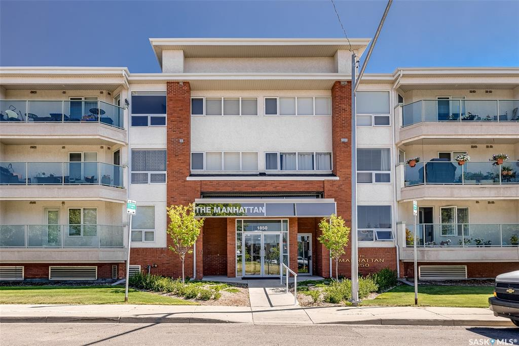 FEATURED LISTING: 116 - 1850 Main Street Saskatoon