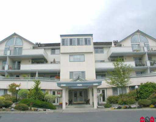 "Main Photo: 109 19645 64TH AV in Langley: Willoughby Heights Condo for sale in ""HIGHGATE TERRACE"" : MLS(r) # F2513929"