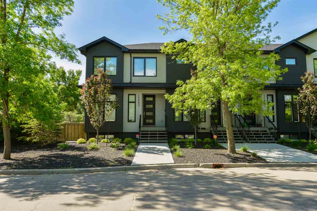 FEATURED LISTING: 15003 108 Avenue Edmonton