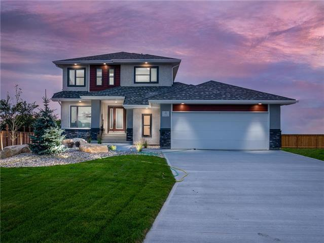 FEATURED LISTING: 47 Creemans Crescent Winnipeg