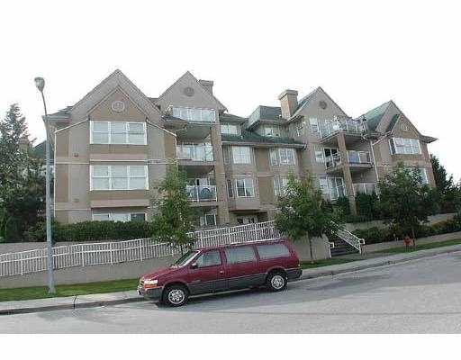 Main Photo: 305 1558 GRANT AV in Port Coquiltam: Glenwood PQ Condo for sale (Port Coquitlam)  : MLS(r) # V564983