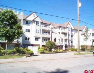 "Main Photo: 405 20189 54TH AV in Langley: Langley City Condo for sale in ""CATALINA GARDENS"" : MLS® # F2510007"