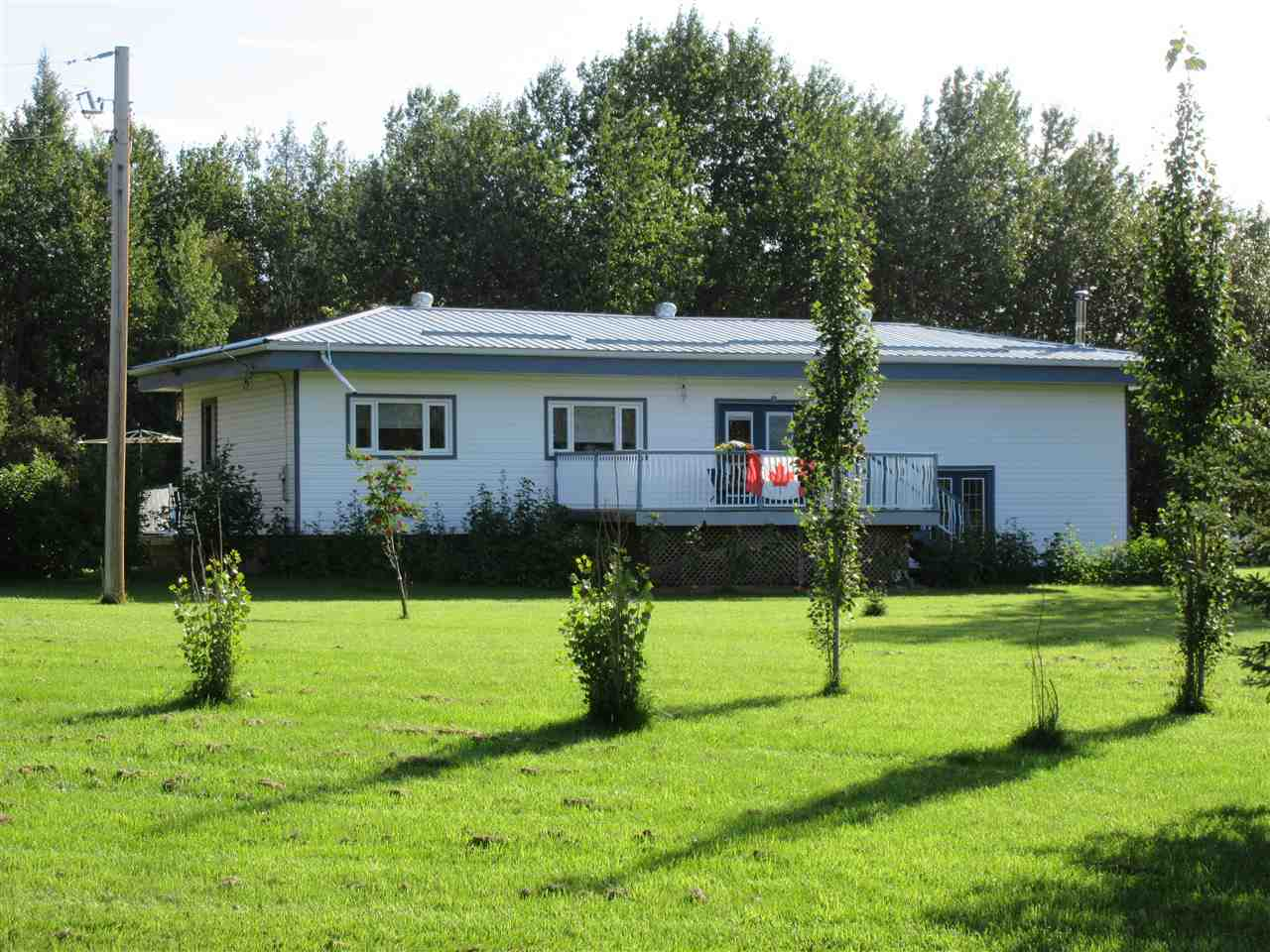 FEATURED LISTING: 59031 RR 232 Rural Thorhild County