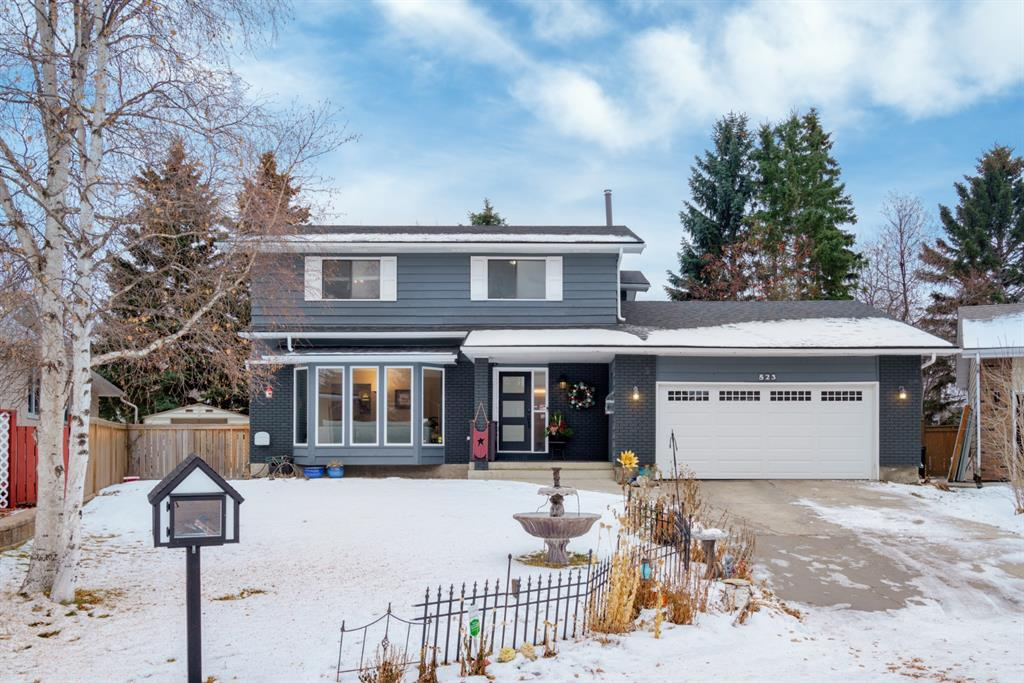 FEATURED LISTING: 523 Deermont Court Southeast Calgary