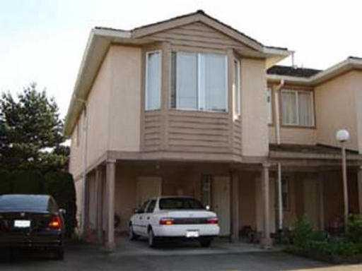 "Photo 5: 16 3600 CUNNINGHAM DR in Richmond: West Cambie Townhouse for sale in ""OAKLANE PLACE"" : MLS(r) # V535633"