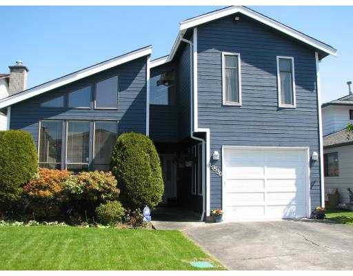 Main Photo: 10530 HOLLYMOUNT DR in Richmond: Steveston North House for sale : MLS(r) # V589452