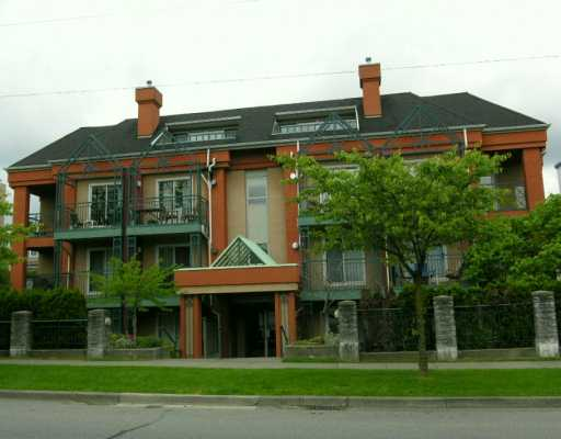 Main Photo: 104 863 W 16TH AV in Vancouver: Fairview VW Condo for sale (Vancouver West)  : MLS® # V594176