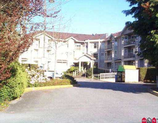 "Main Photo: 101 10756 138TH ST in Surrey: Whalley Condo for sale in ""VISTA RIDGE"" (North Surrey)  : MLS®# F2508057"