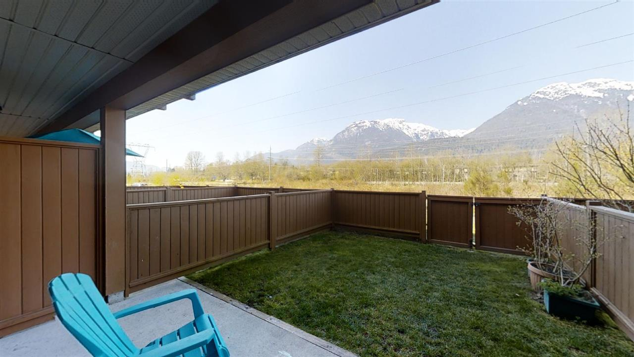 FEATURED LISTING: 39 - 40653 TANTALUS Road Squamish