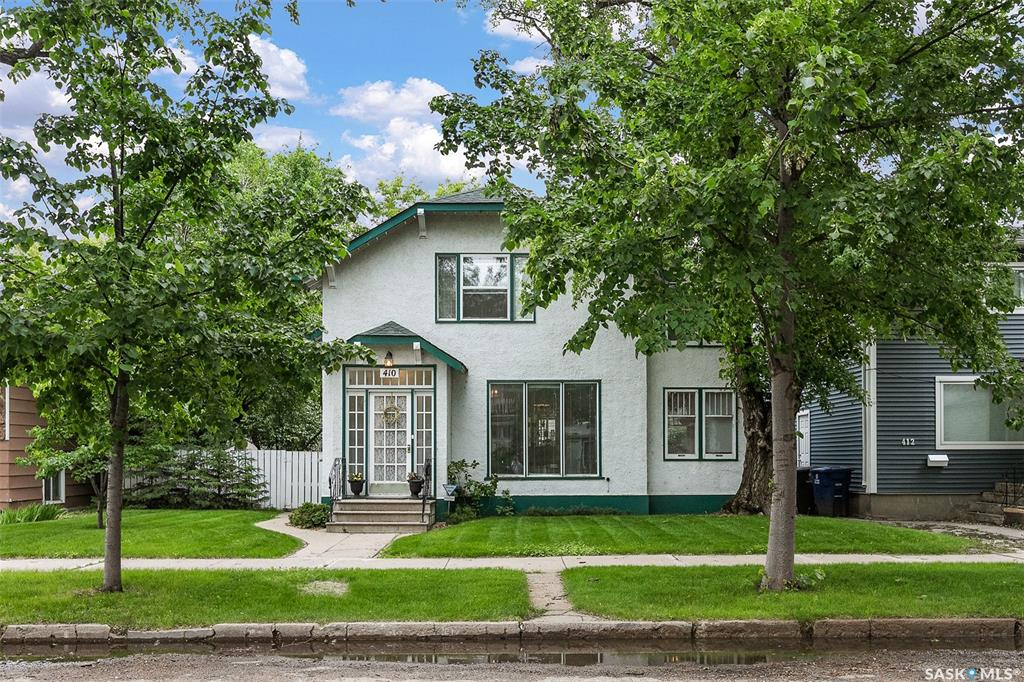 FEATURED LISTING: 410 G Avenue South Saskatoon