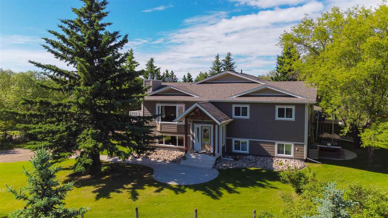 FEATURED LISTING: 20 52505 RGE RD 22 Rural Parkland County