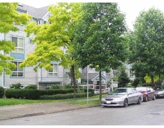 Main Photo: 206 7465 SANDBORNE AV in Burnaby: South Slope Condo for sale (Burnaby South)  : MLS®# V584796