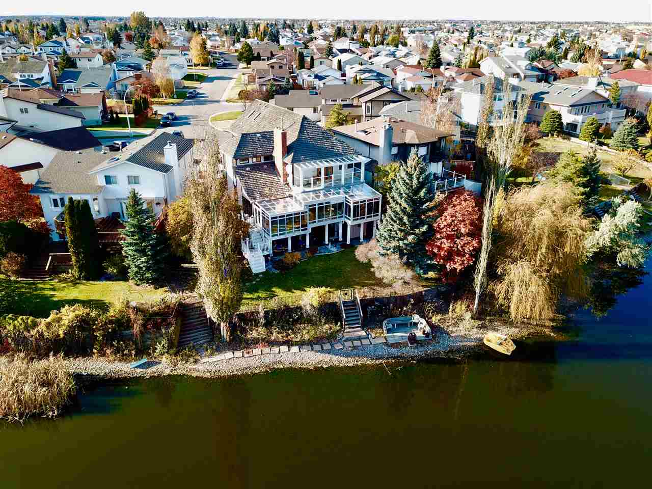 FEATURED LISTING: 7604 157 Avenue Edmonton
