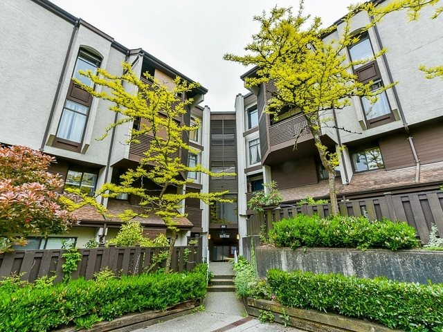 FEATURED LISTING: 314 - 365 GINGER Drive New Westminster